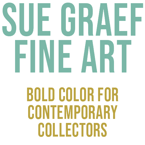 Sue Graef Fine Art