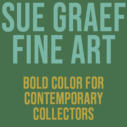 Sue Graef Fine Art